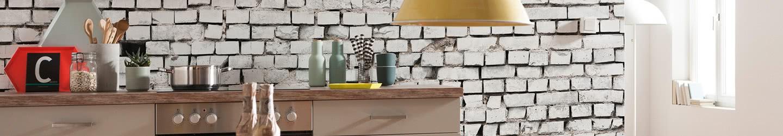 Fototapeten für die Küche oder das Esszimmer | Kleister ...