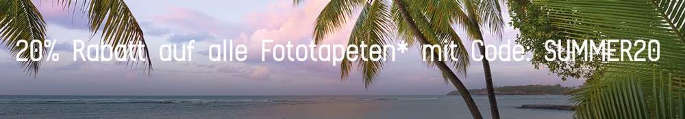 Fototapeten