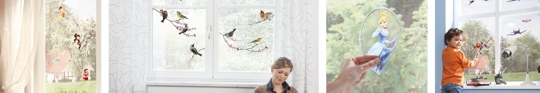 Fenstersticker