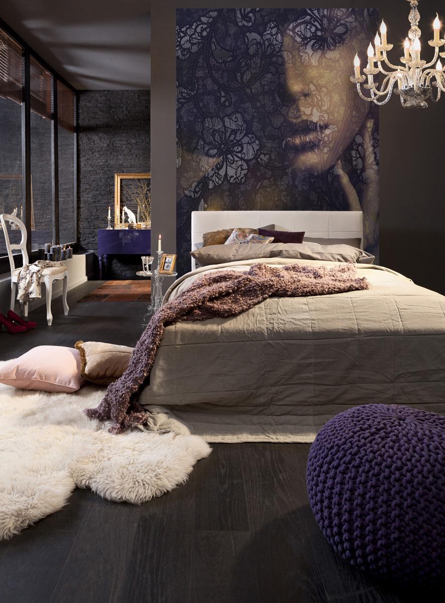 fototapeten und wandtattoos von hochwertig und g nstig von komar disney marvel. Black Bedroom Furniture Sets. Home Design Ideas