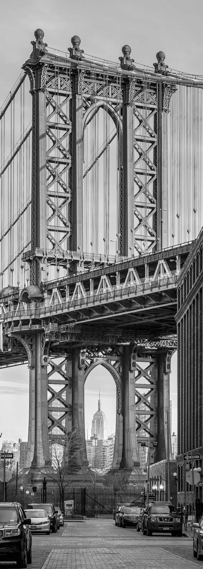Panel Brooklyn View