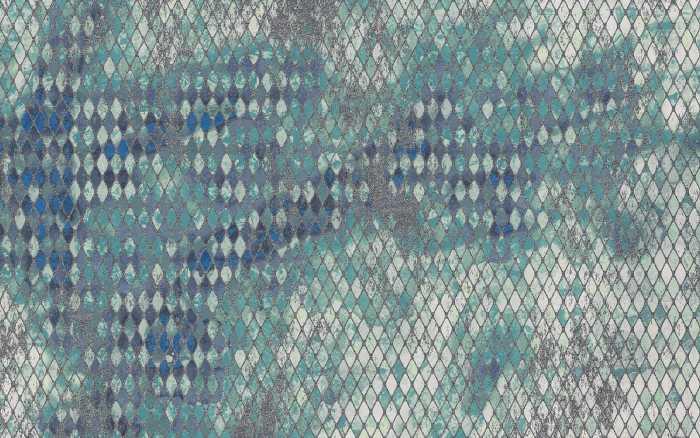 Digitaldrucktapete Harlekin