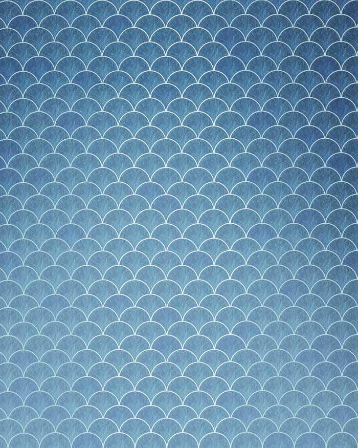 Digitaldrucktapete Sea Shanty