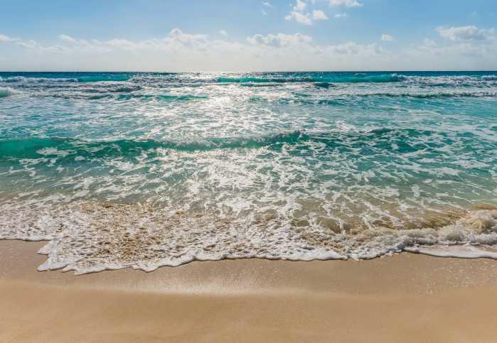 Fototapete Seaside