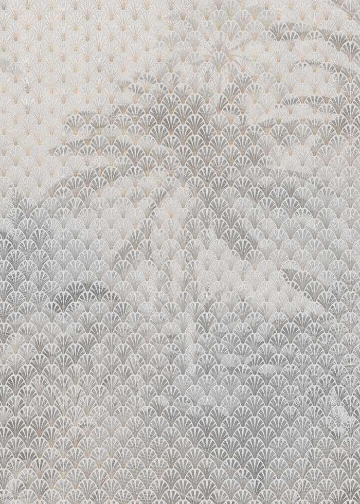 Digitaldrucktapete Veil