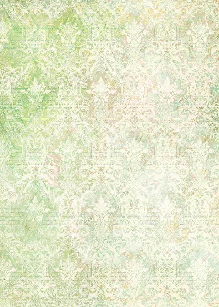 Digitaldrucktapete Beauté