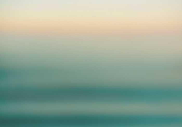 Digitaldrucktapete Ocean Sense