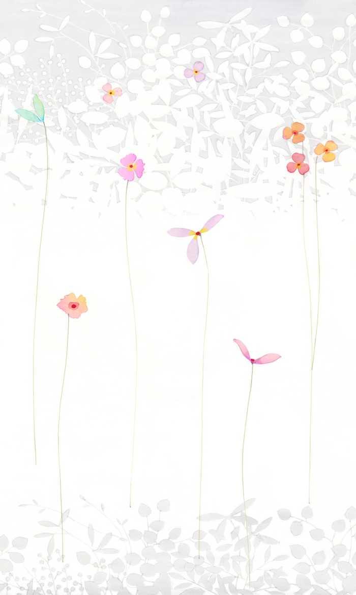 Digitaldrucktapete Satomi