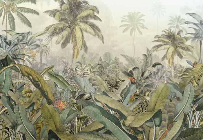 Vliestapete Amazonia