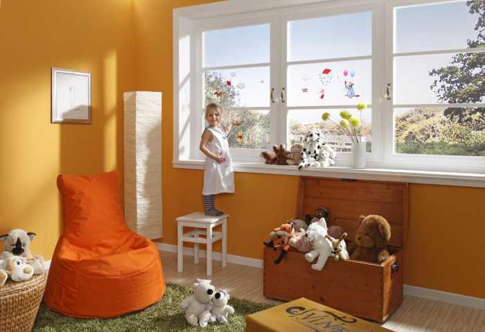 Fenstersticker Winnie The Pooh