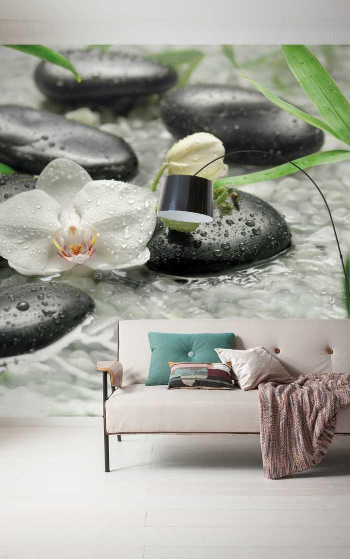 fototapeten f r das bad online kaufen. Black Bedroom Furniture Sets. Home Design Ideas