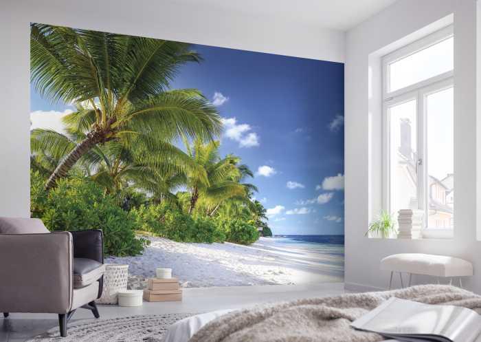 Fototapeten Schlafzimmer online kaufen