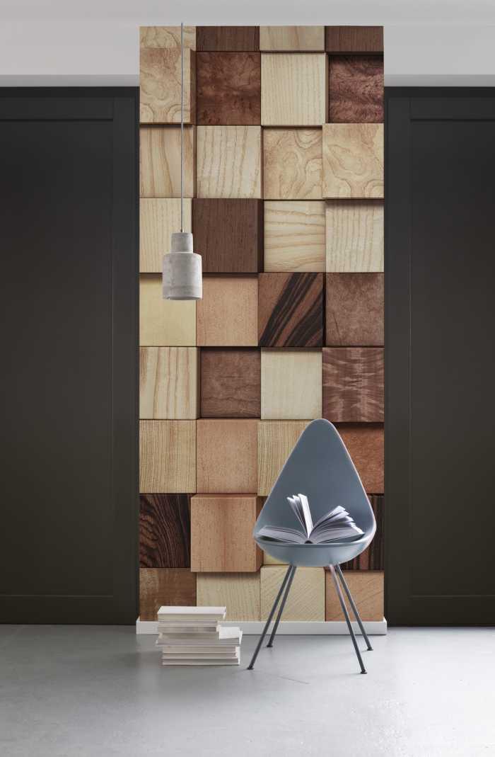 Panel Lumbercheck