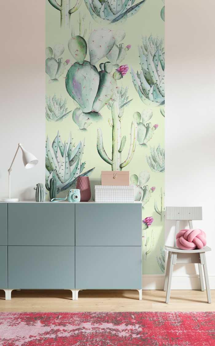 Fototapeten Für Die Küche Oder Das Esszimmer Kleister Inklusive