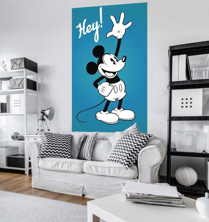 Panel Mickey - Hey