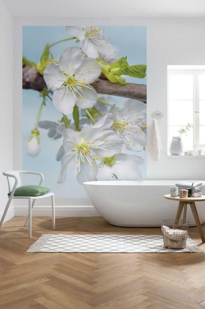 Fototapeten für das Bad online kaufen