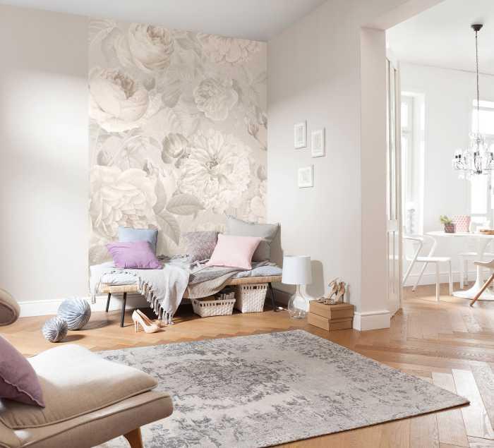 Fototapeten für das Schlafzimmer online kaufen