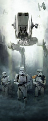Star Wars Imperial Forces