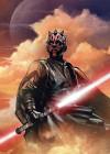 Star Wars Classic Darth Maul