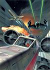 Star Wars Classic Death Star Trench Run