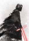 Star Wars Kylo Vader Shadow