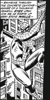 Spider-Man Classic Climb