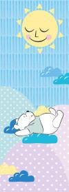 Winnie the Pooh Take a Nap