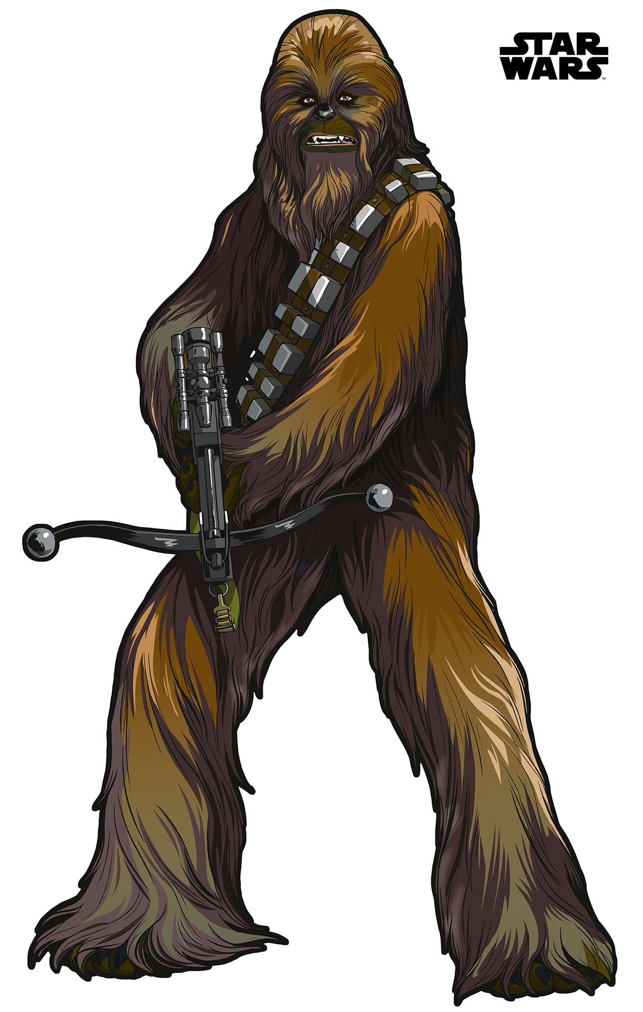 Star Wars XXL Chewbacca