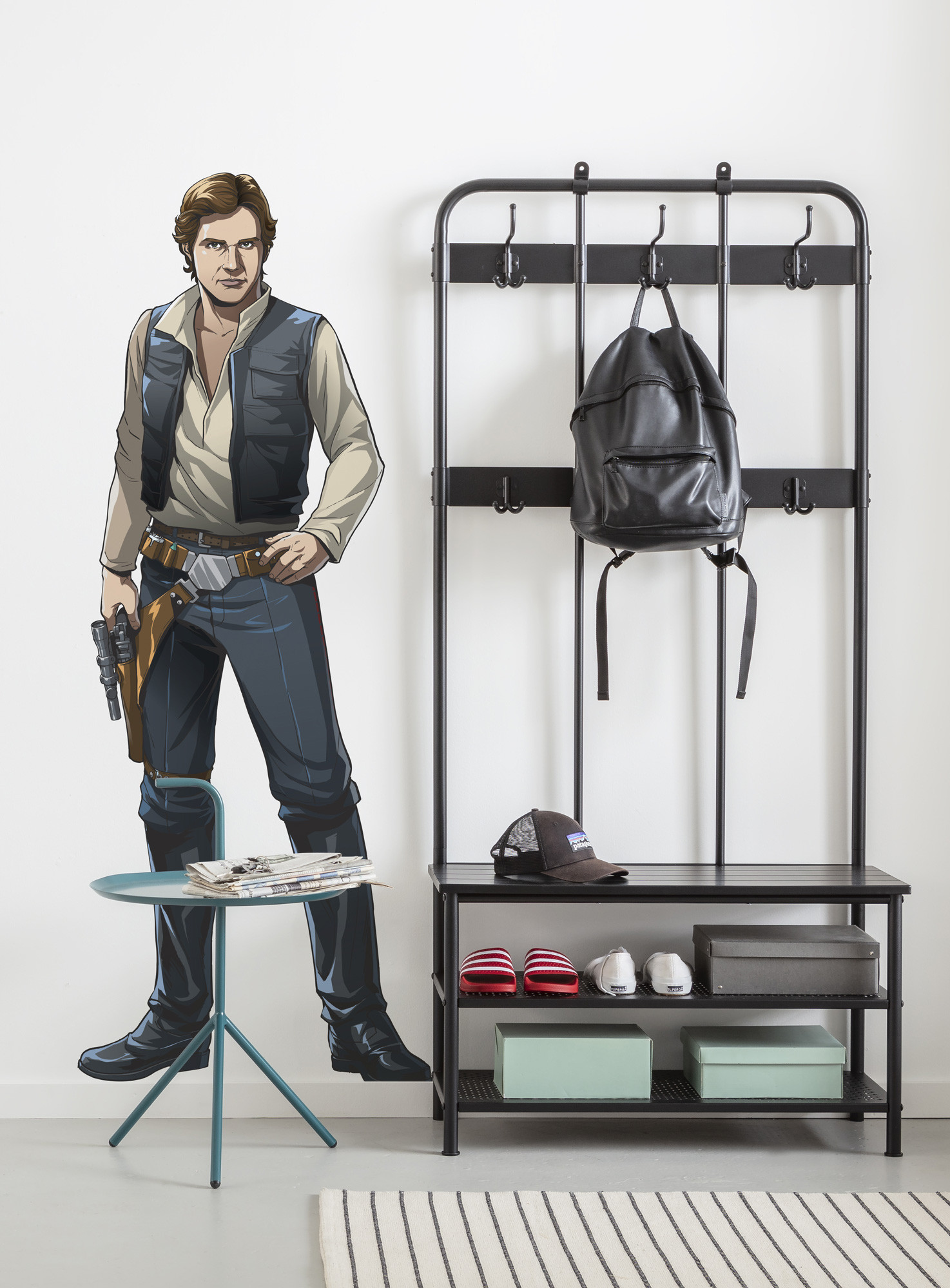 Star Wars XXL Han Solo