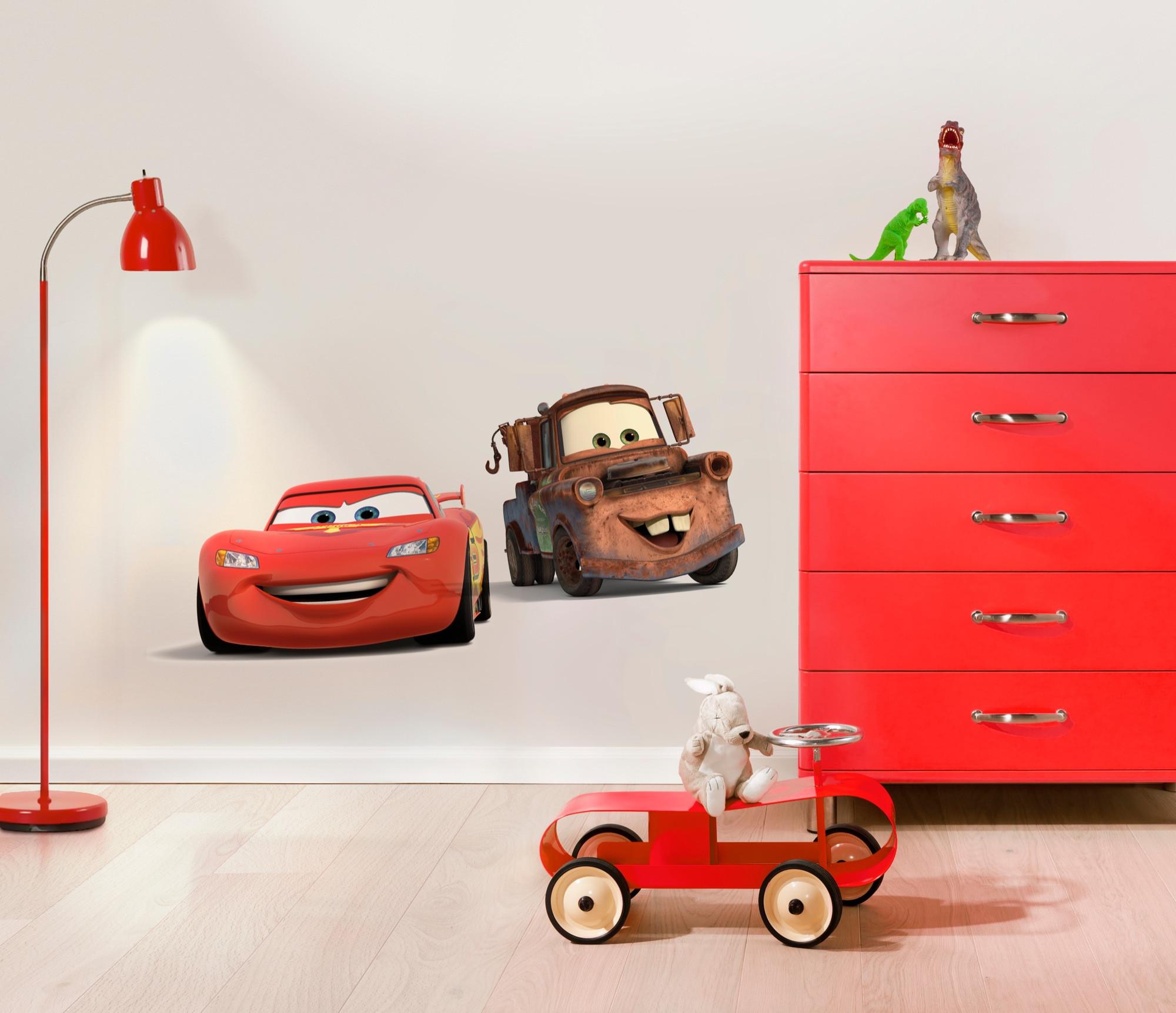 Cars Friends