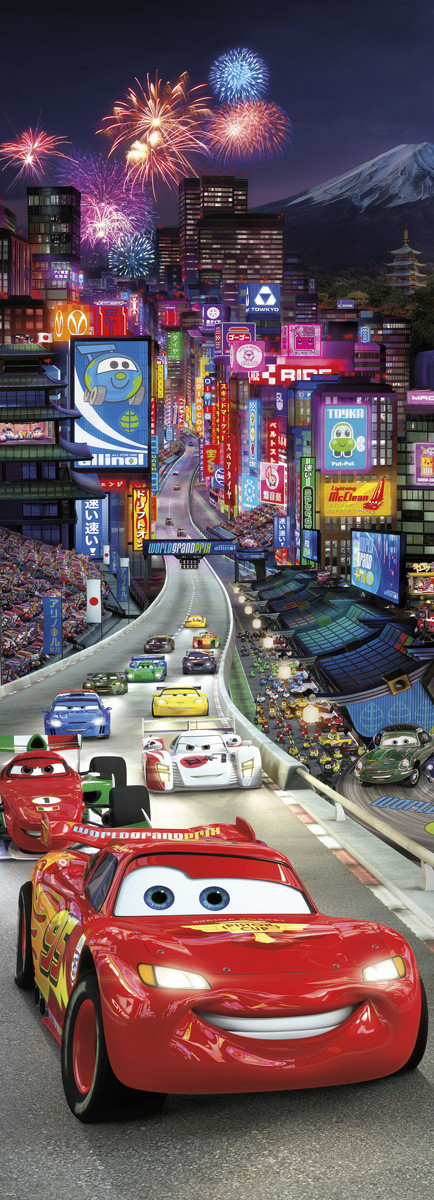 Cars Tokyo