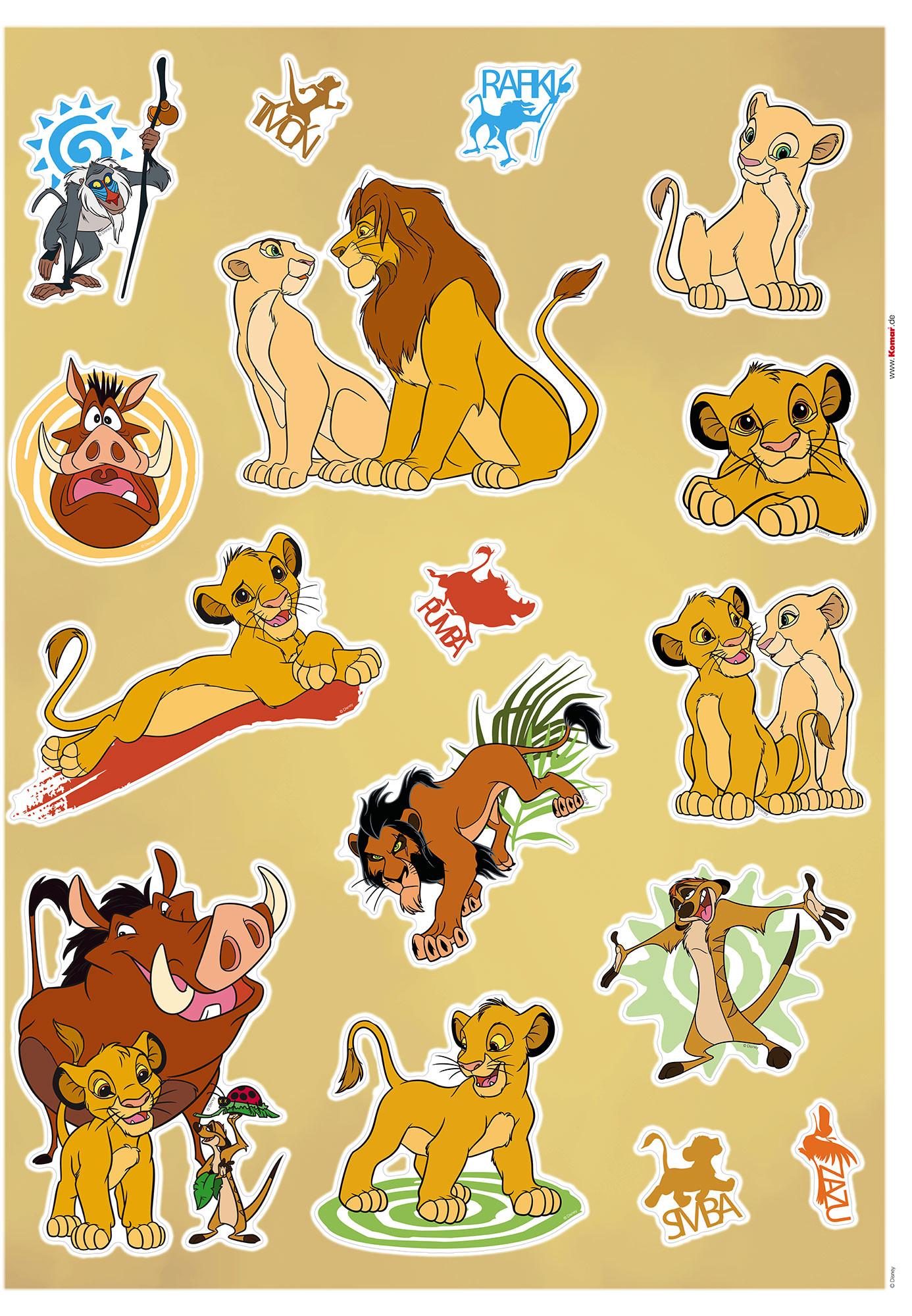 Lion King Circle of Life