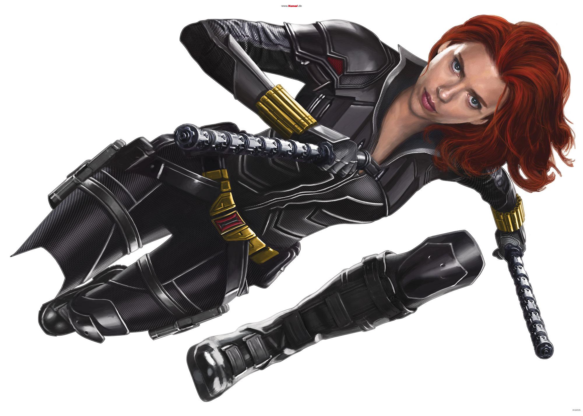 Black Widow Run