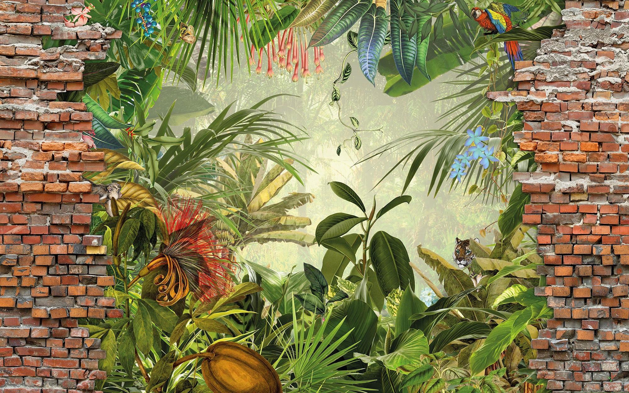 Jungle View Bricklane