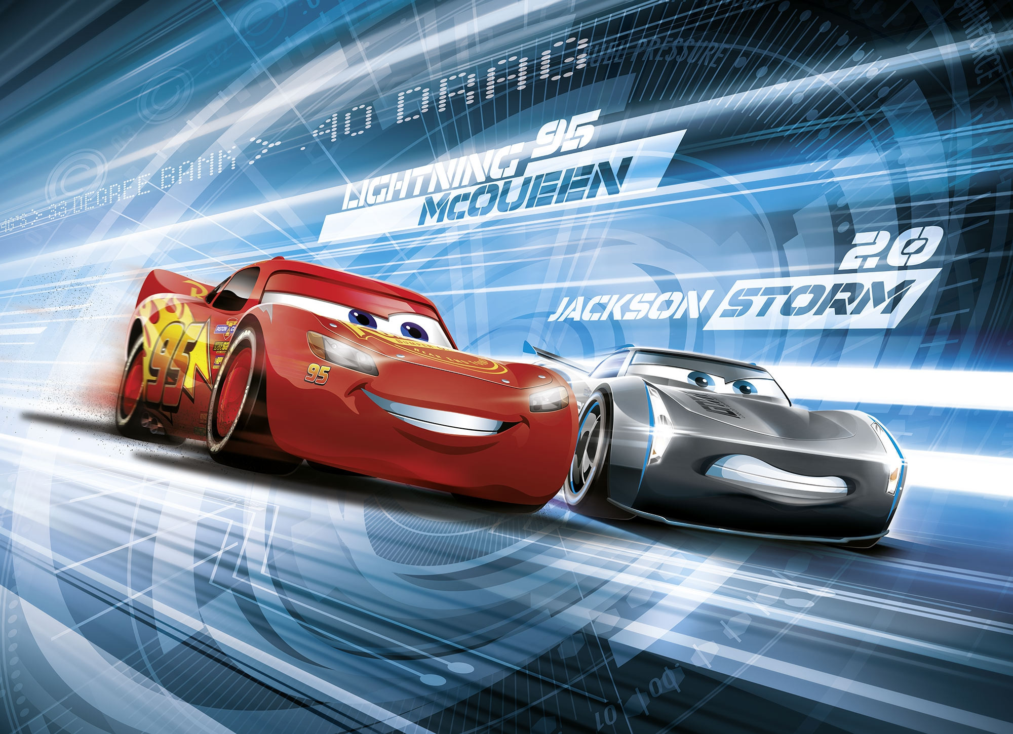 Cars3 Simulation