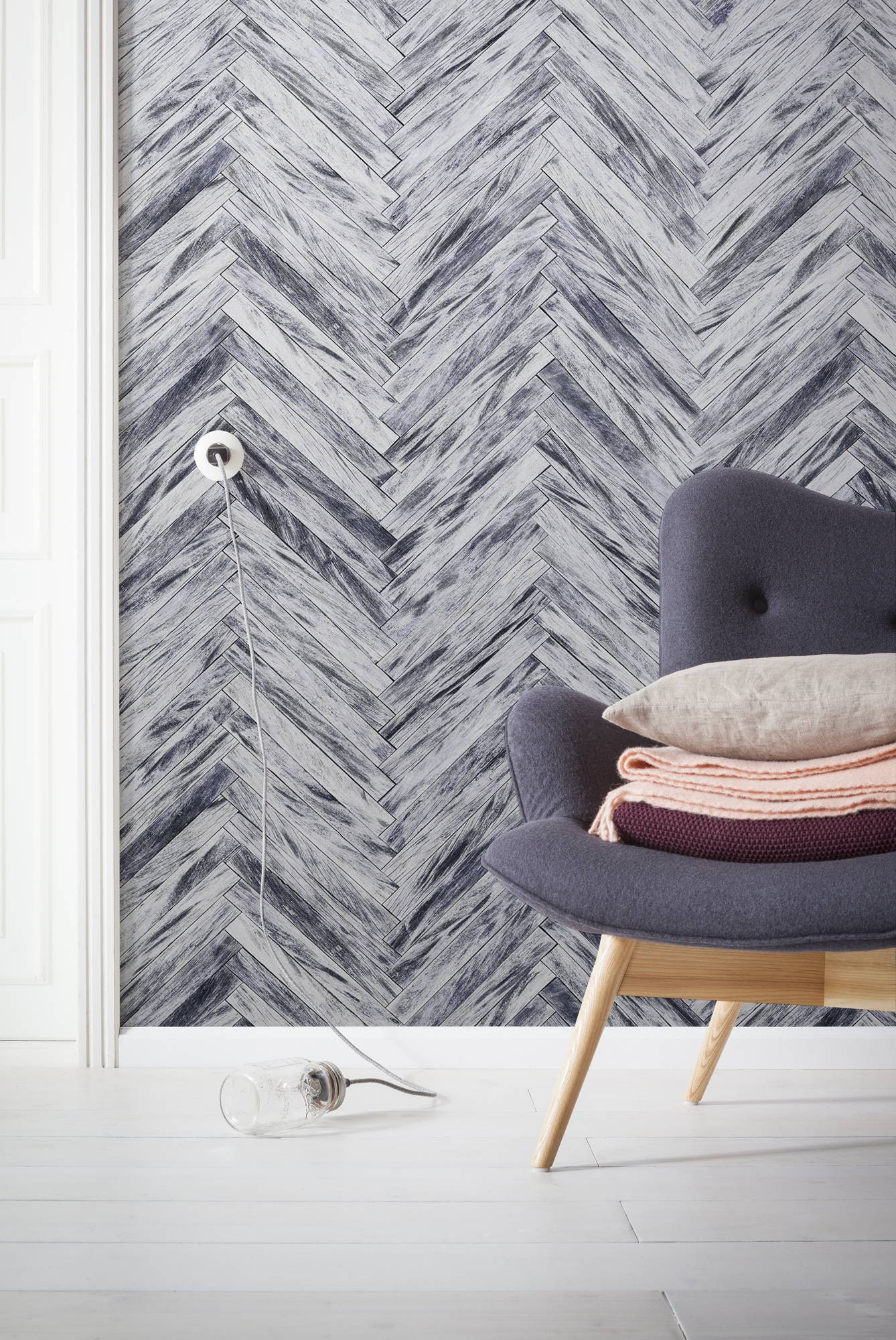 Herringbone Pure