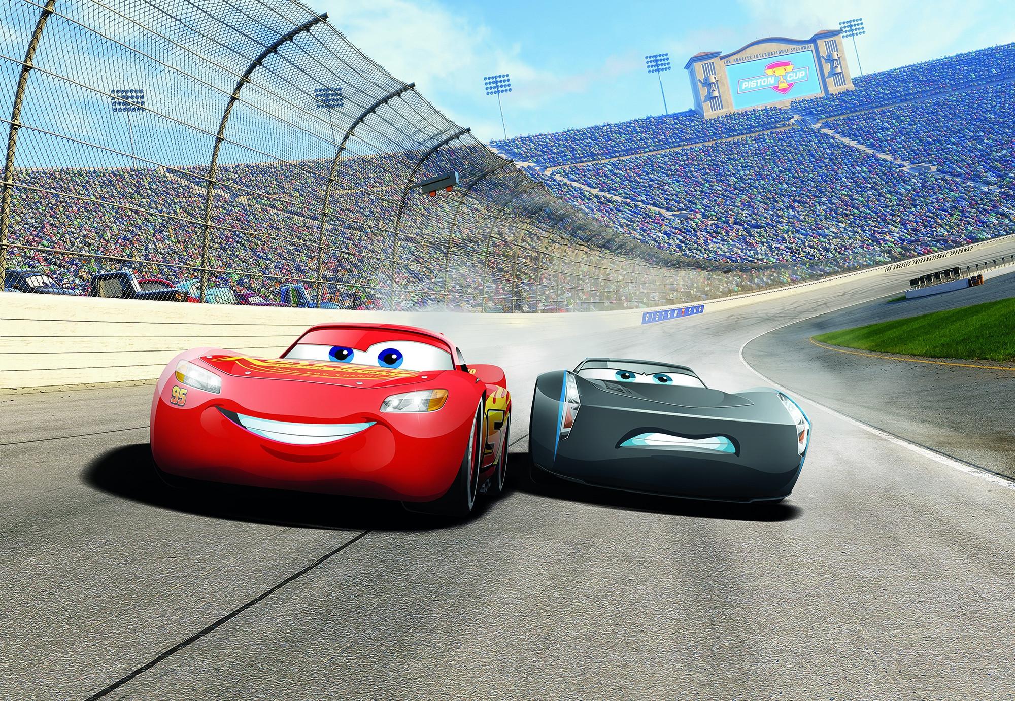 Cars3 Curve