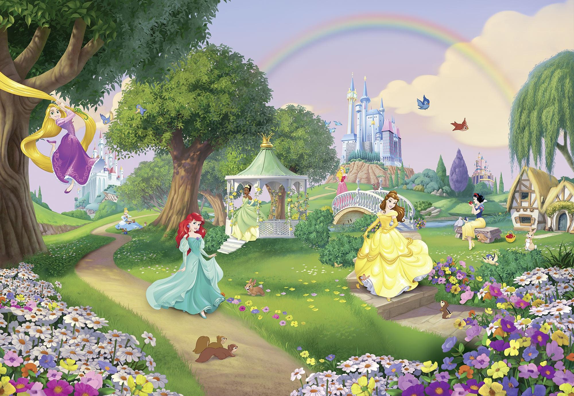 Princess Rainbow