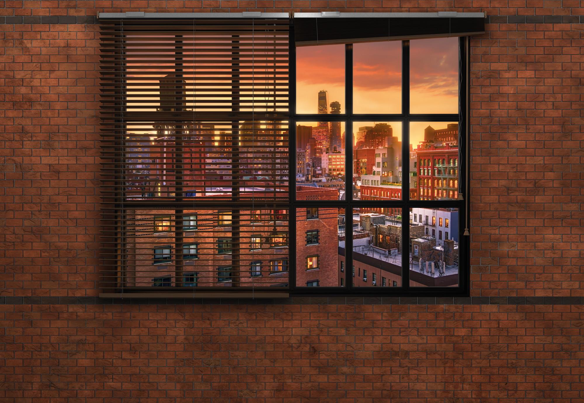 Brooklyn Brick