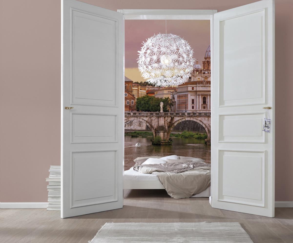 Comtapeten Fur Wohnzimmer Ideen – MiDiR