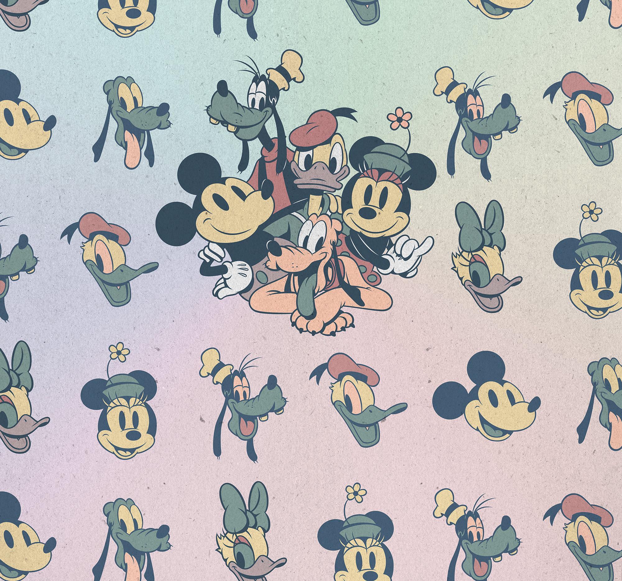 Mickey Fab5