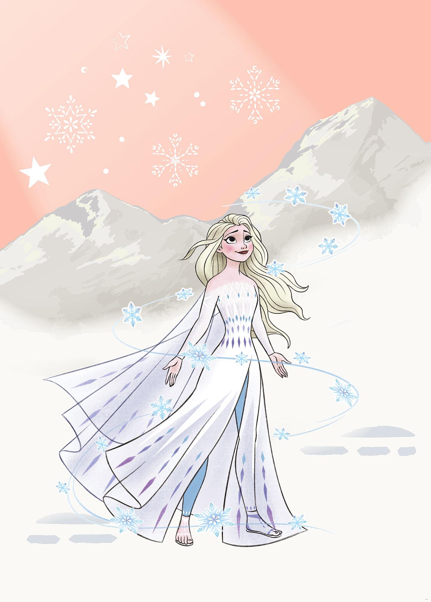 Frozen Winter Magic