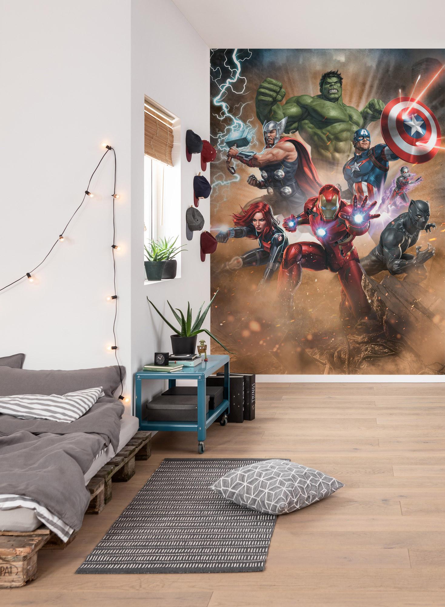 Avengers Superpower