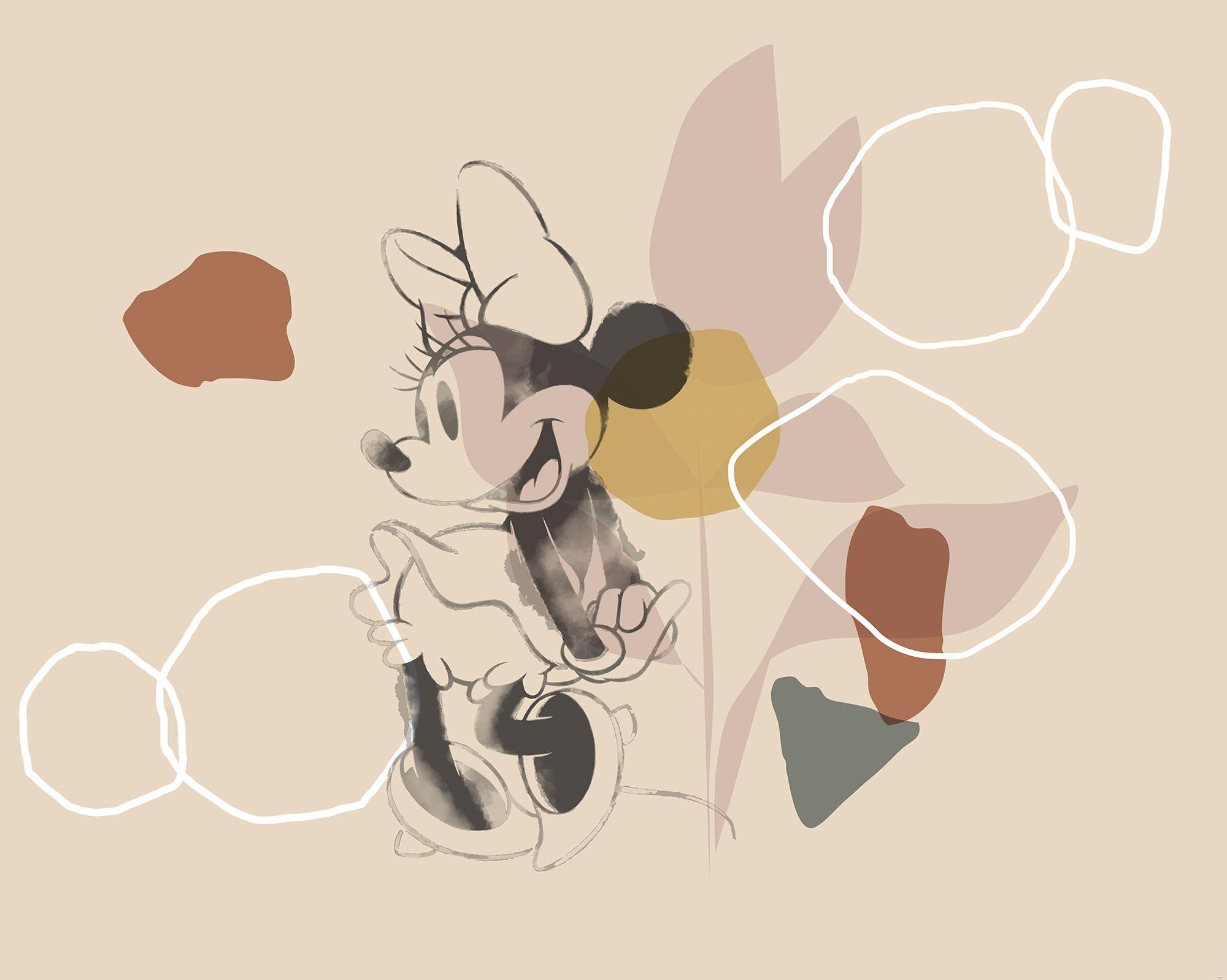 Minnie Soft Shapes
