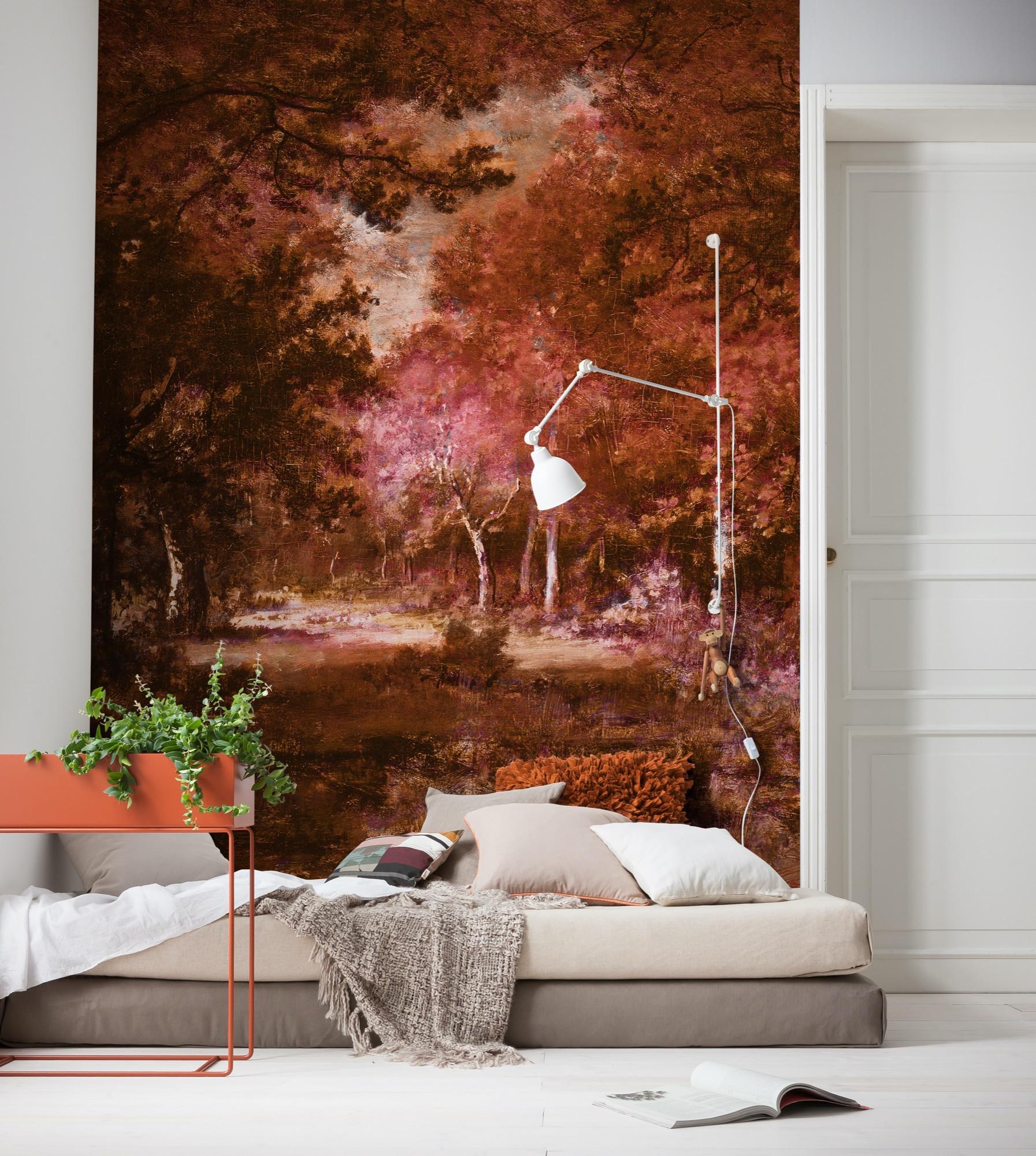 Autumna rosso
