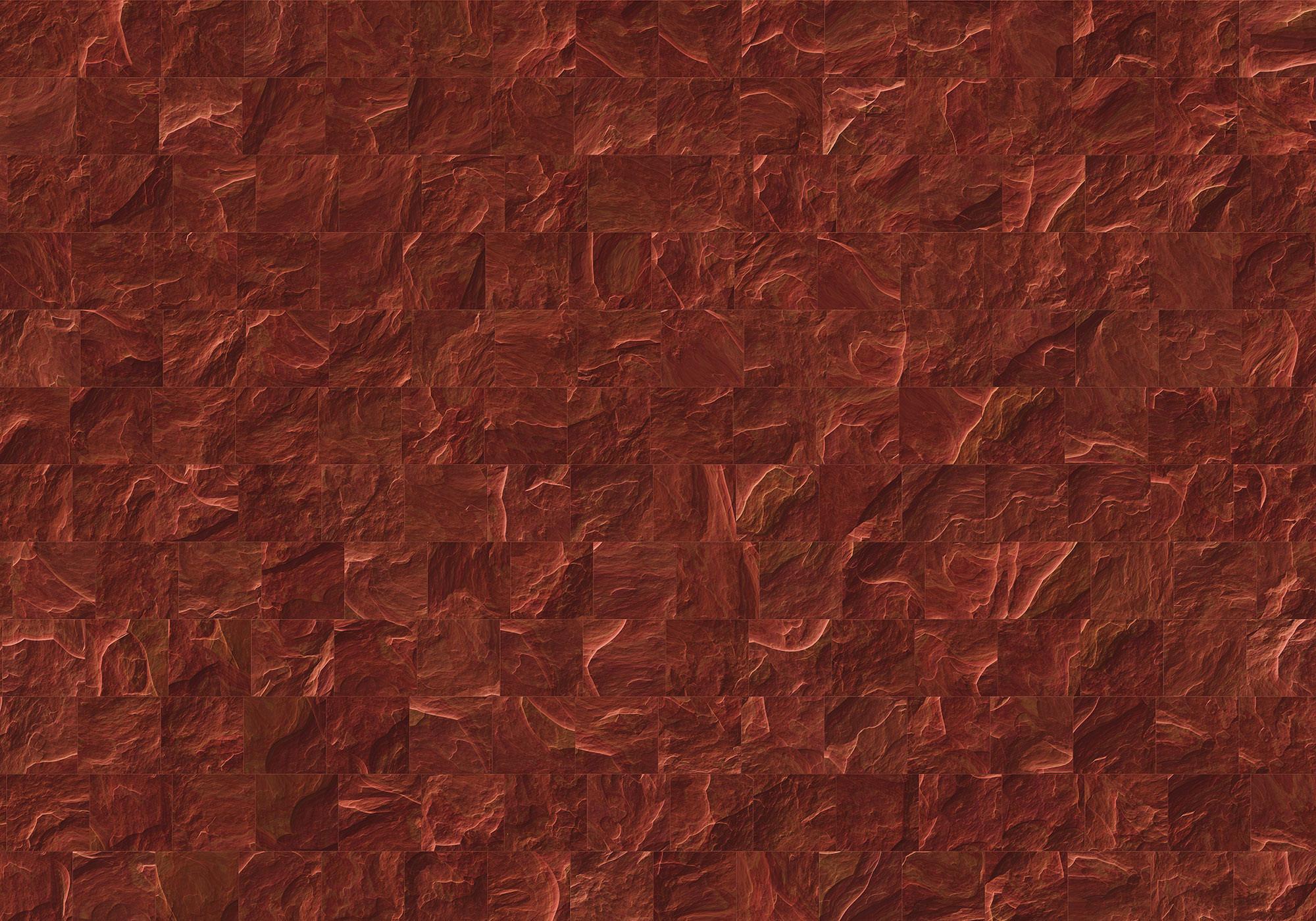 Red Slate Tiles