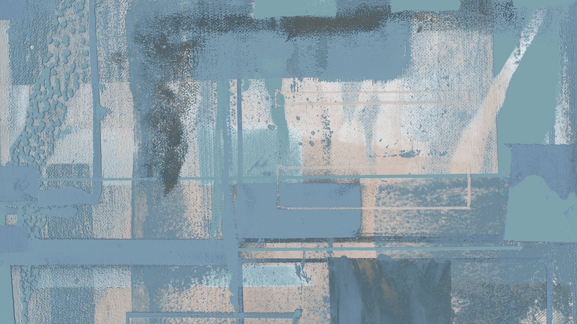 Liquids Dripping greyblue