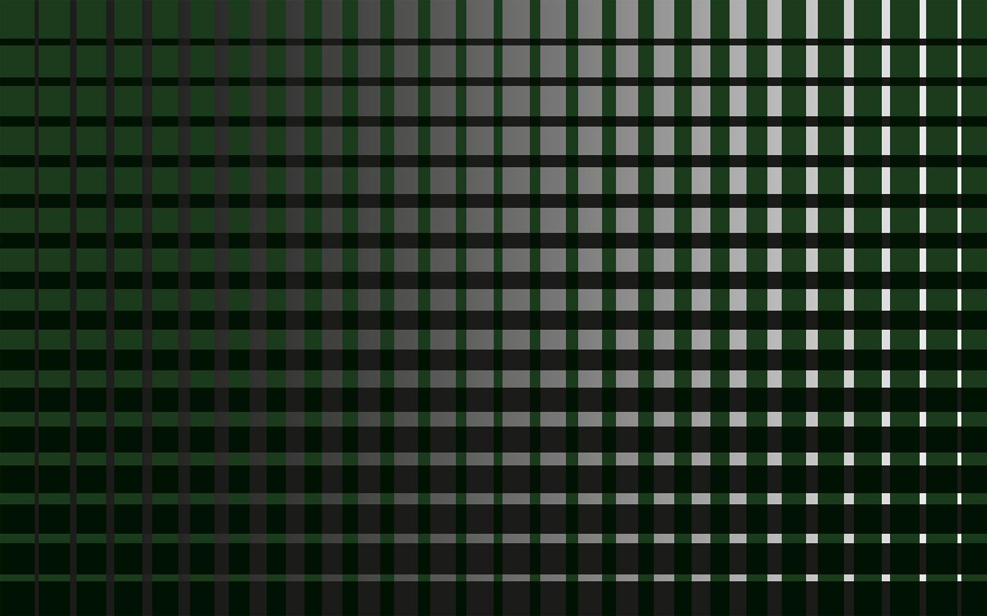 Griddy darkgreenblack-grey