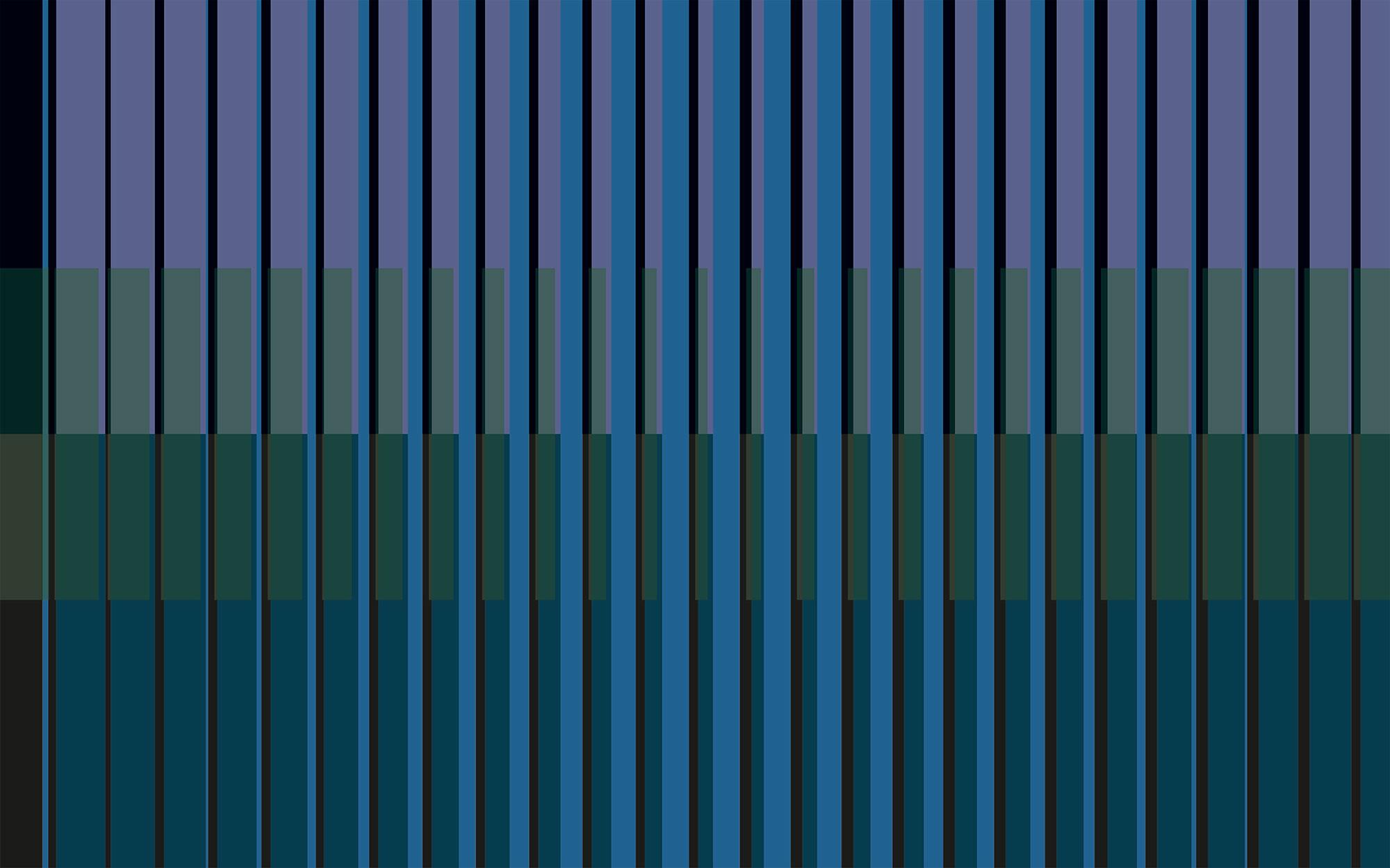 Lamello Quattro blue-greenblue