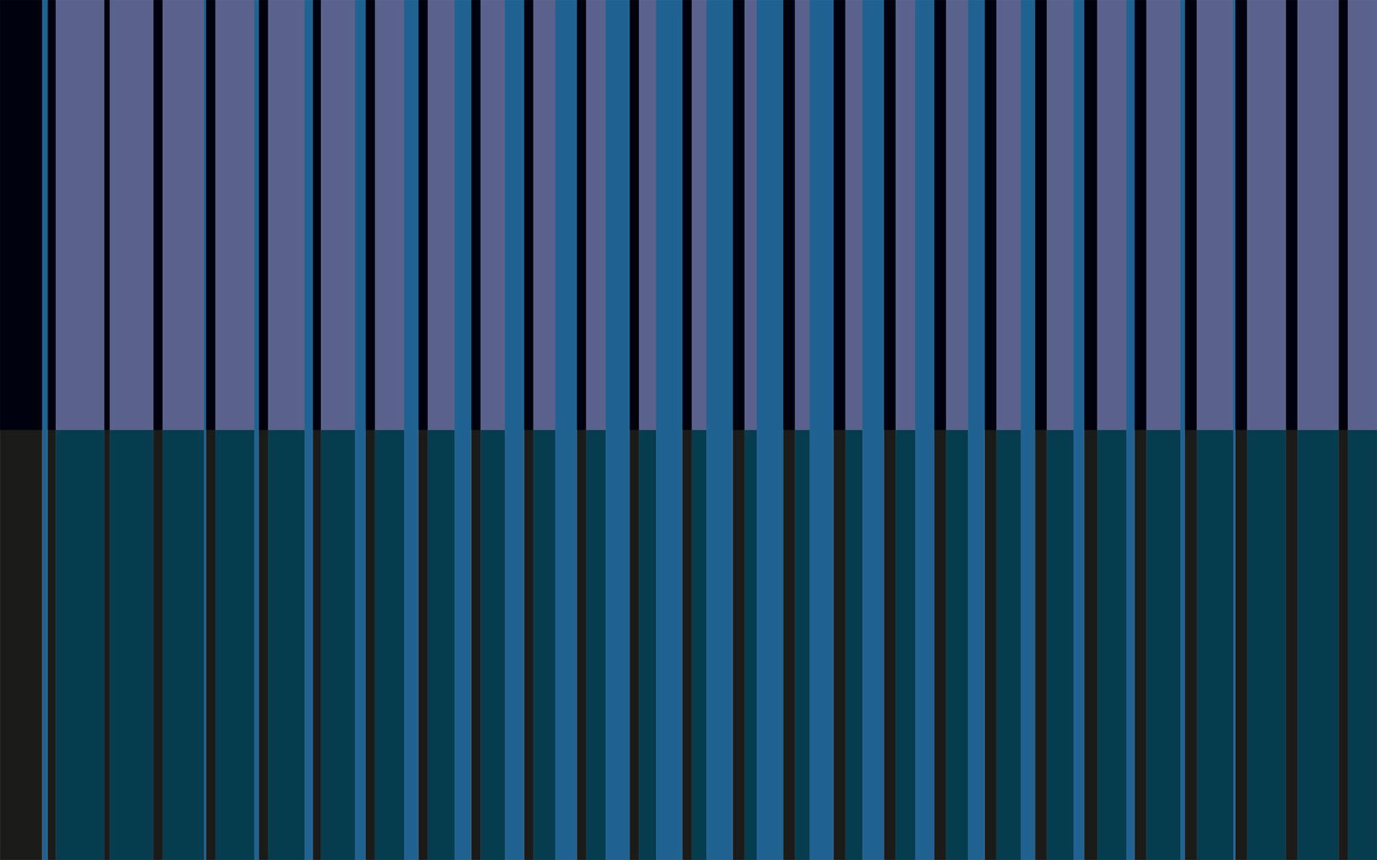 Lamello Mezzo blue-petrolblue